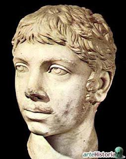 Resultado de imagem para imperador heliogábalo