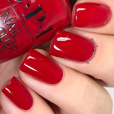 opi candied kingdom holiday 2018 the nutcracker and the four realms review