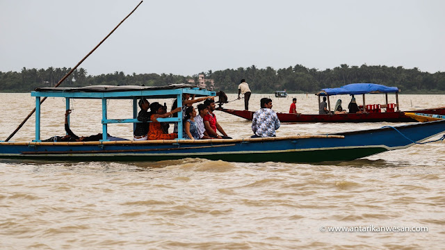 Chilika Lake, Satapada, Things to do in Puri beyond Jagannath Temple