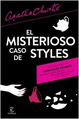 Reseña | El misterioso caso de Styles, de Agatha Christie