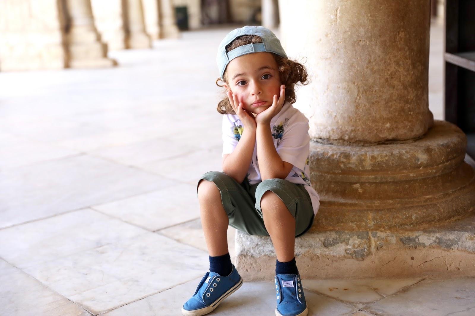 Pipoca em viagem: Tunísia #1   A Pipoca Mais Doce   Bloglovin'