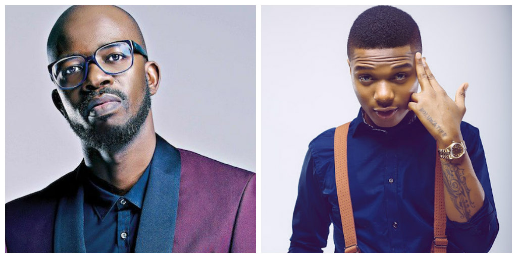 South African DJ Black Coffee & Nigeria's Starboy Wizkid Set To Perform At Coachella 2018