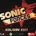 Assista ao trailer de Sonic Forces para Nintendo Switch