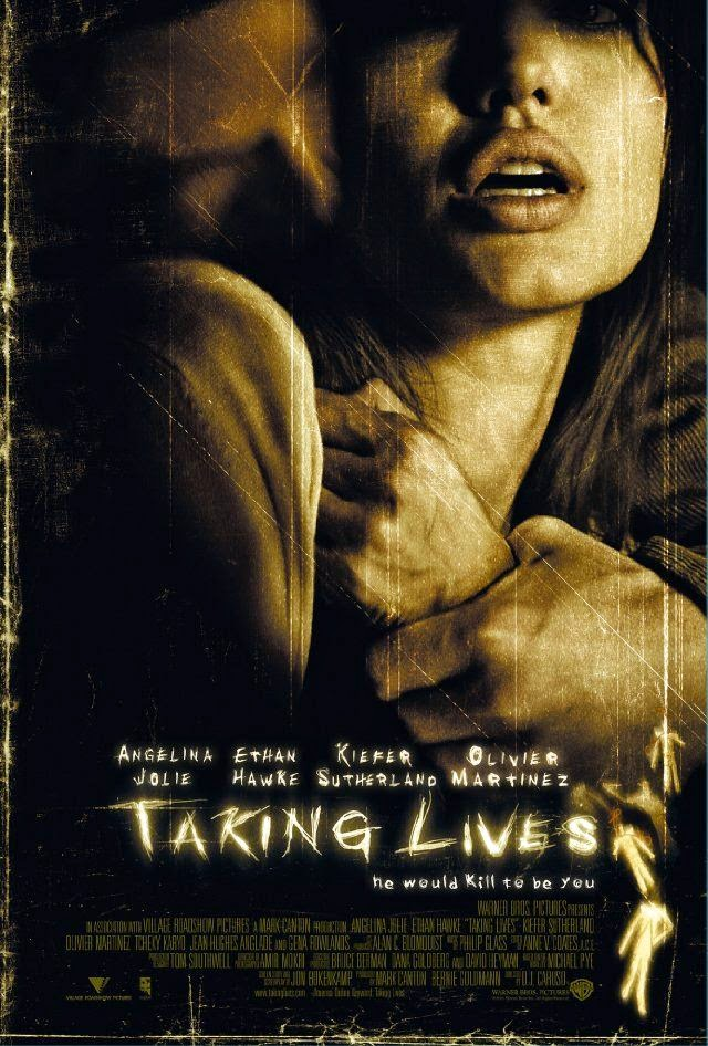 Taking Lives สวมรอยฆ่า [HD][พากย์ไทย]