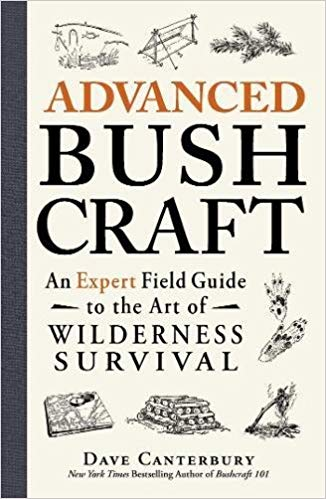 Advanced Bushcraft