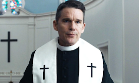 Paul Schrader's First Reformed