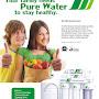 PurePro® USA Standard RO Systems QC-105 Green Series