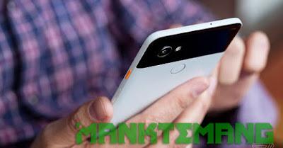 Google Pixel 2, Smartphone Pertama Tanpa Dengan eSIM
