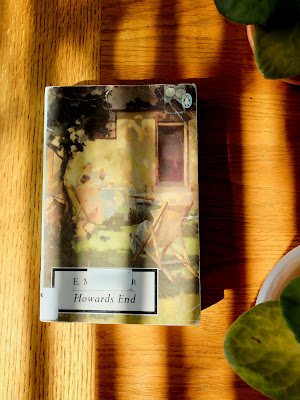 Howards End by E.M. Forster | Two Hectobooks