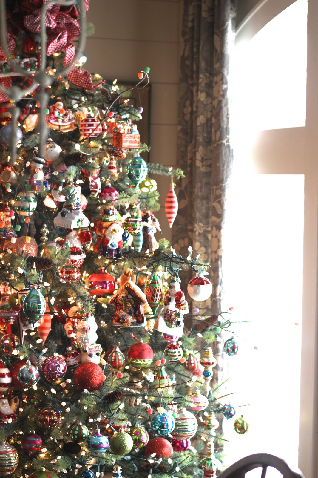 Felt Christmas Tree Kmart | Lauren Goss