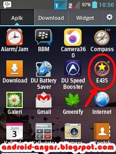 Cara Unlock BootLoader LG L3 ii E435 Dual terbaru