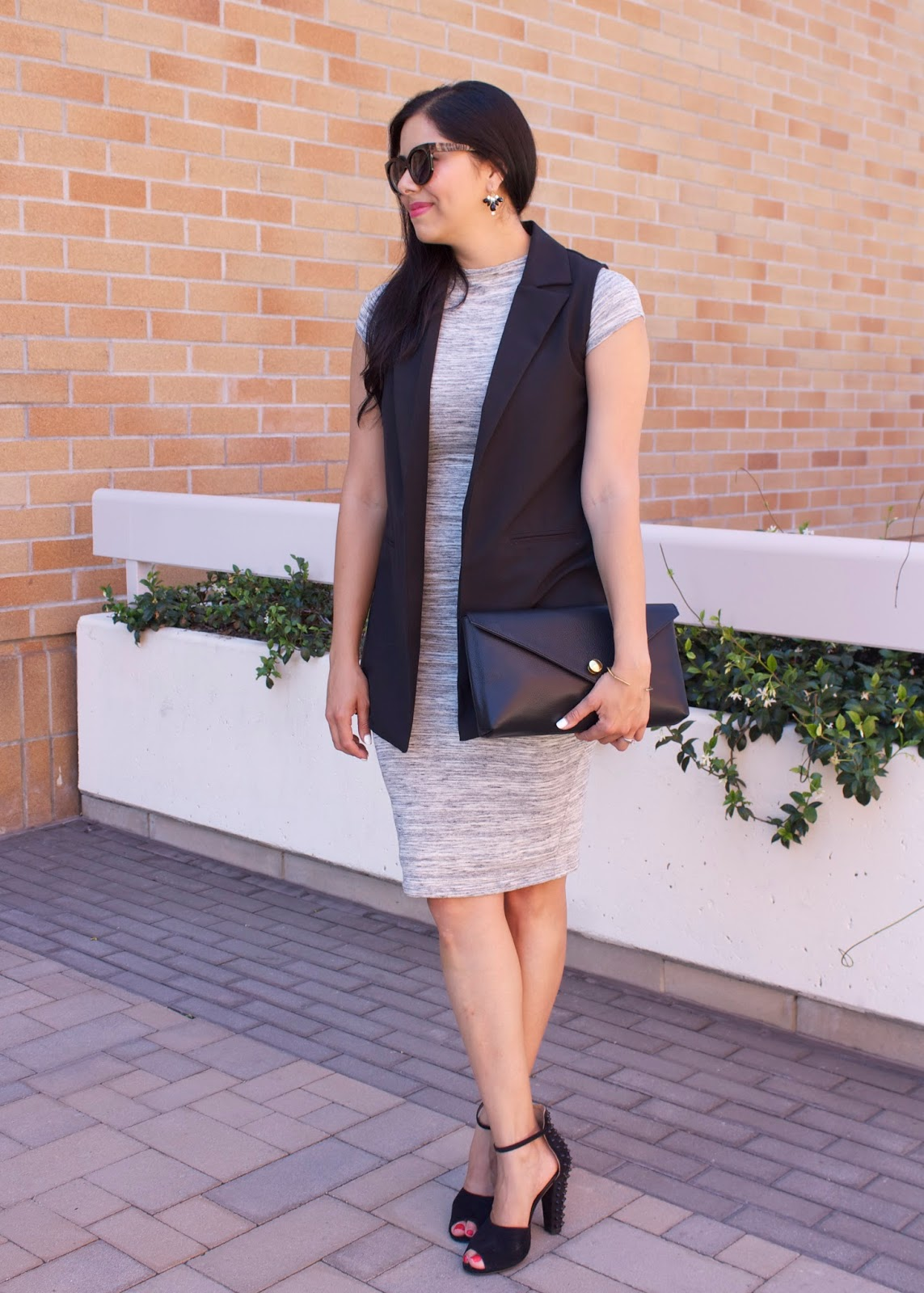 what to wear to a fashion presentation, latina blogger, latina chic blogger, latina fashion blogger