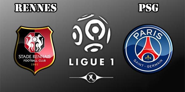 Prediksi Liga 1 France Rennes vs Paris Saint Germain 23 September 2018 Pukul 20.00 WIB