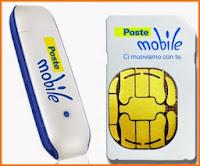 tariffe internet di postemobile: costi, soglie e attivazione