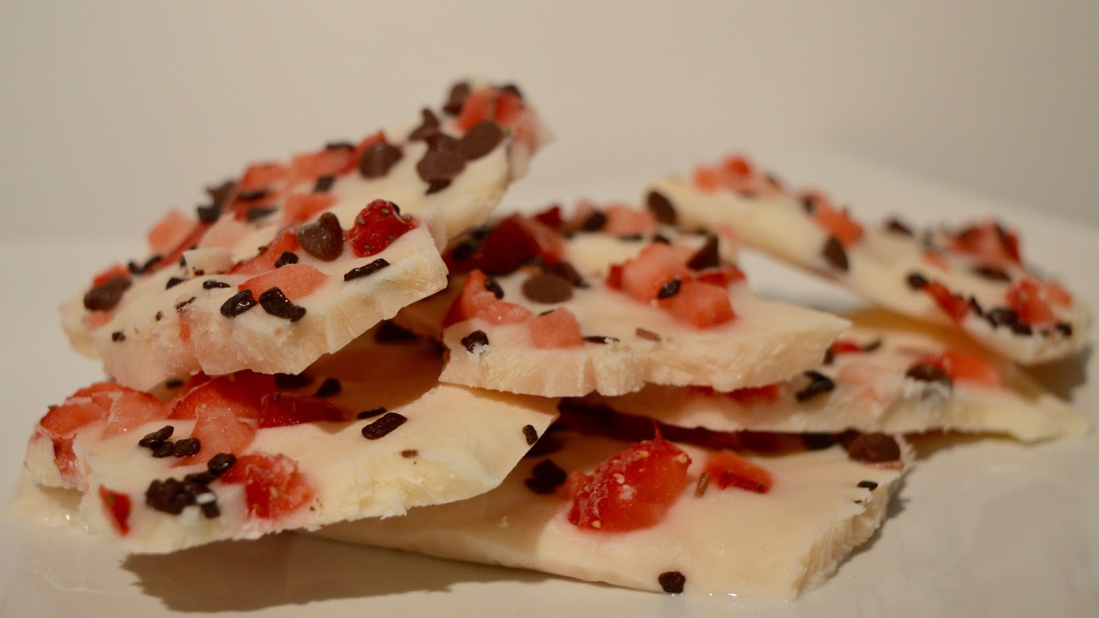 Little Yeos Yoghurt Bark Recipe
