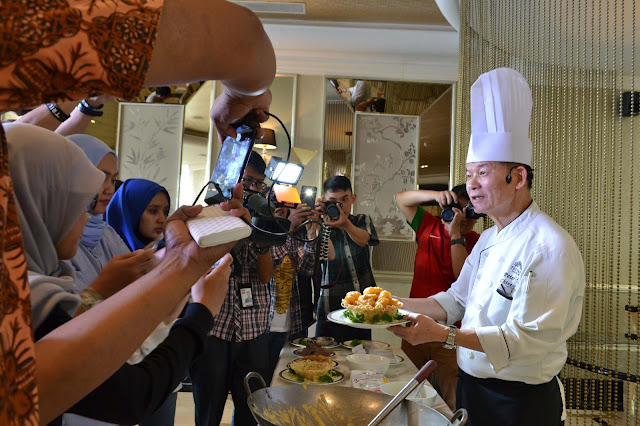 Chef Trans Luxury Hotel