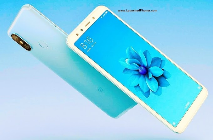 Mi A2 or Mi 6X is launched