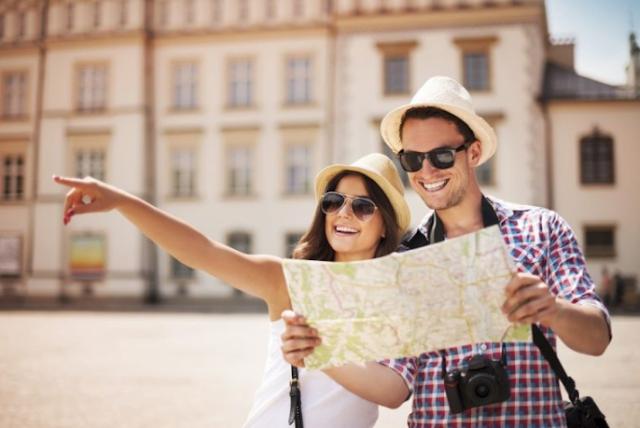 Travelling Murah dengan Kartu Kredit