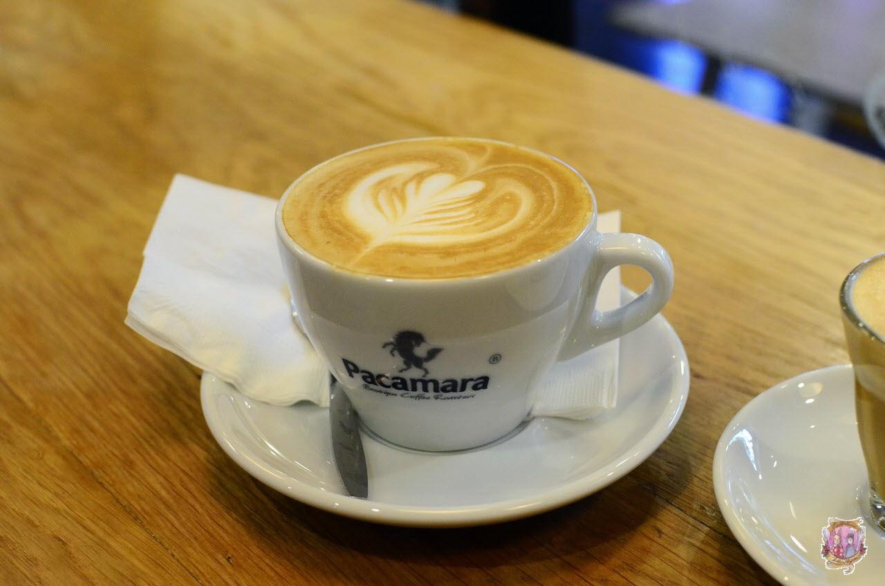 Deadly Bunny & Chubby Penguin: Pacamara Boutique Coffee ...