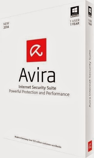 Download - Avira Internet Security 2014 + Chave 2014
