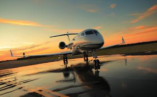 Pengertian Penerbangan Sipil Internasional