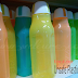How to choose a Safe Plastic Container ?