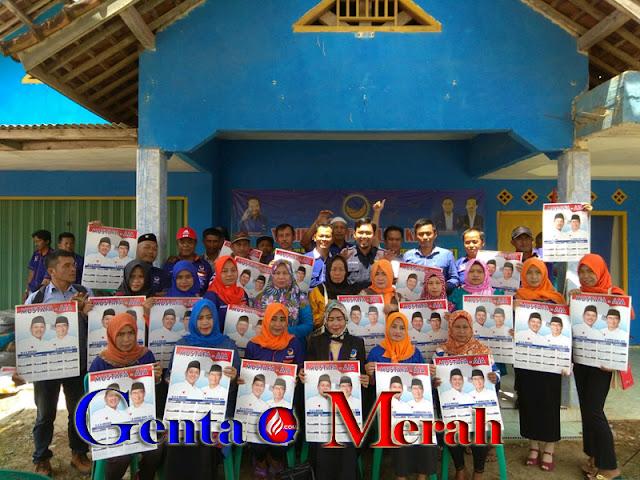 Ketua  Nasdem Mesuji Yakin Partainya Lolos Verifikasi Faktual