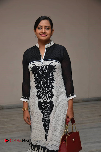 Actress Indraja Latest Stills st Shatamanam Bhavathi Movie Preview Show  0001.jpg