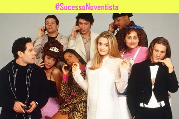 Capa - As Patricinhas de Beverly Hills | Por que é sucesso até hoje? | Blog #tas