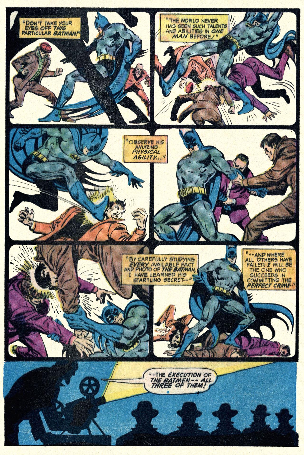 Detective Comics (1937) 460 Page 3
