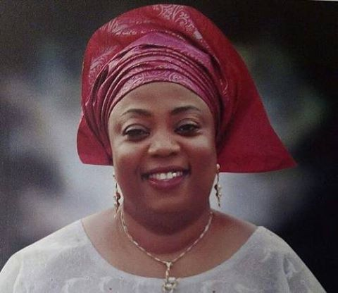 Lagos socialite wanted over cocaine trafficking .
