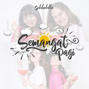 Salshabilla - Semangat Pagi (Feat. Amel Carla)