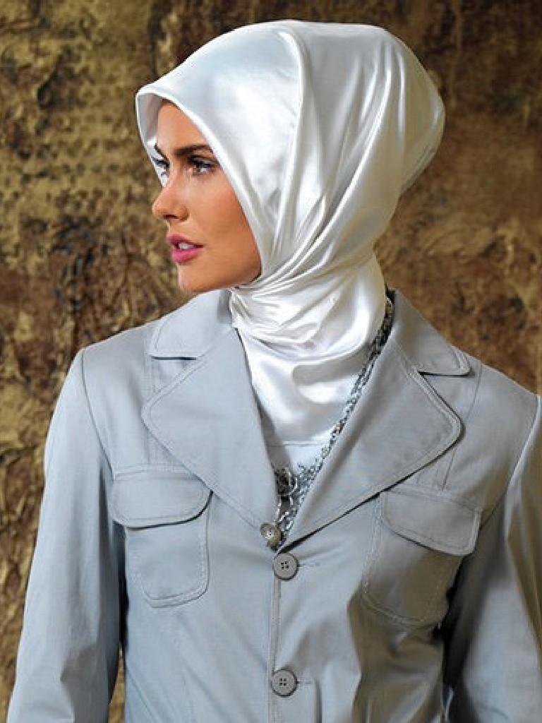 New Generations Clothing Line Turkish Hijab Collection -9370