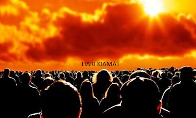 Pengertian Yaumul Barzah, Yaumul Ba'ats, Yaumul Mahsyar, Yaumul Mizan dan Yaumul Hisab