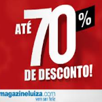 Liquidação e Saldão Magazine Luiza