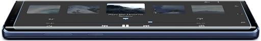 Samsung Galaxy Note 9 Display