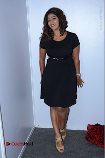 Tollywood Actress Geethanjali Thasya Latest Pos in Black Short Dress at Nanna Nenu Na Boyfriends Audio Launch  0049.JPG
