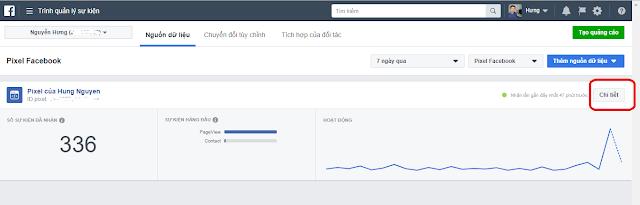 Theo Dõi Chuyên Đổi Trong Quảng Cáo Facebook (Conversion Tracking) 2