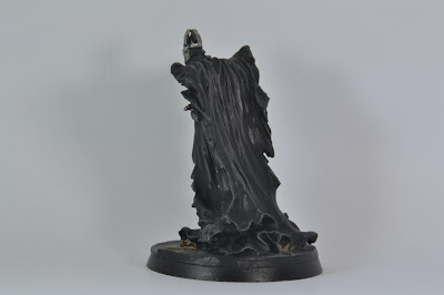 Sauron, the Necromancer of Dol Guldur