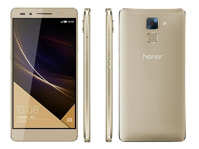 Huawei Honor 7 Deutschland
