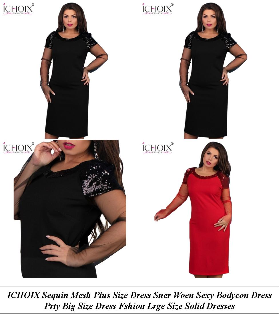 Casual Dresses - Womens Clothes Sale - Sequin Dress - Cheap Clothes Uk