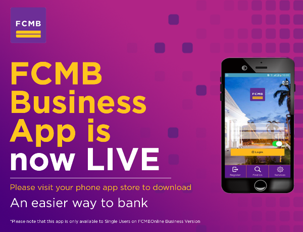 Mobile Banking Apps In Nigeria And Download Links for Smartphones