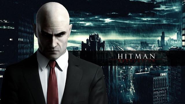 تحميل لعبة هيت مان hitman الرجل المأجور للكمبيوتر والاندرويد برابط مباشر ميديا فاير