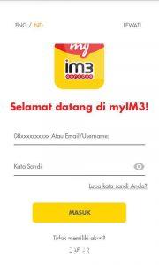 Cara Cek Masa Aktif Kuota Indosat Dengan MyCare
