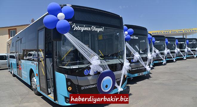 Diyarbakır DE1 belediye otobüs saatleri