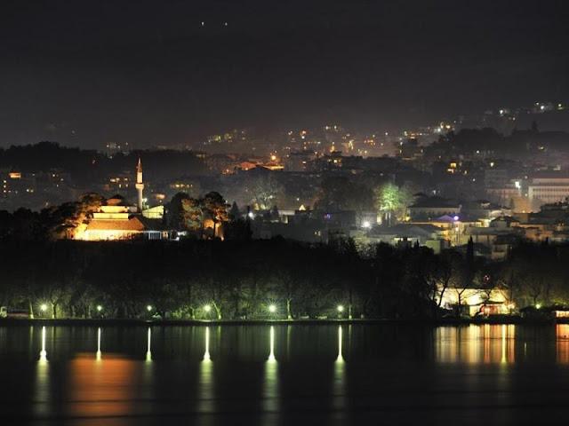Γιάννενα: Εκδήλωση για το Πρόβλημα της Αιθαλομίχλης,από το ΜέΡΑ25  Σάββατο 15 Φεβρουαρίου,στις 7 το απόγευμα στην Αίθουσα του πρώην  ΕΛΚΕΠΑ(Στοά Σάρκα)