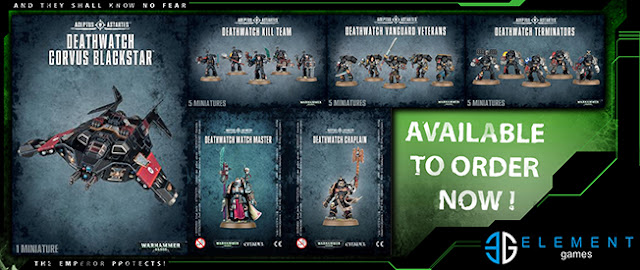 WARHAMMER 40000 TEMPLATES GREEN GAMES WORKSHOP FANTASY NEW ON SPRUE