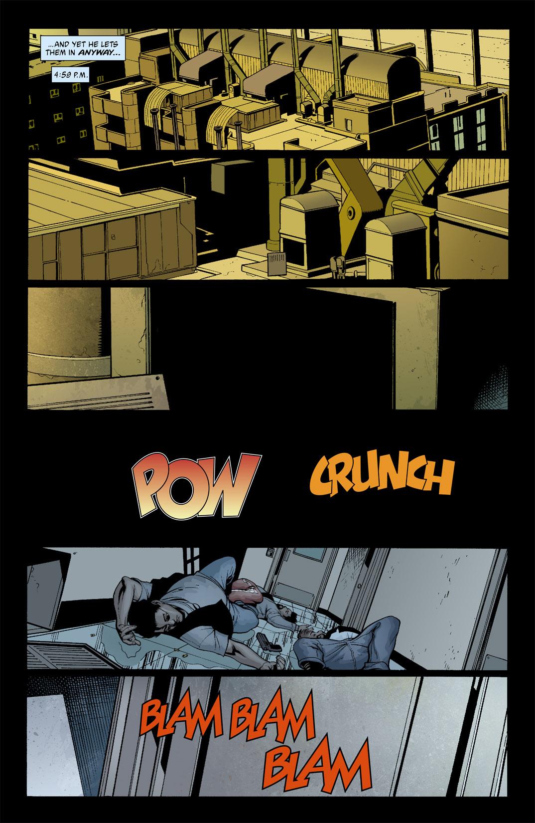 Detective Comics (1937) 790 Page 14