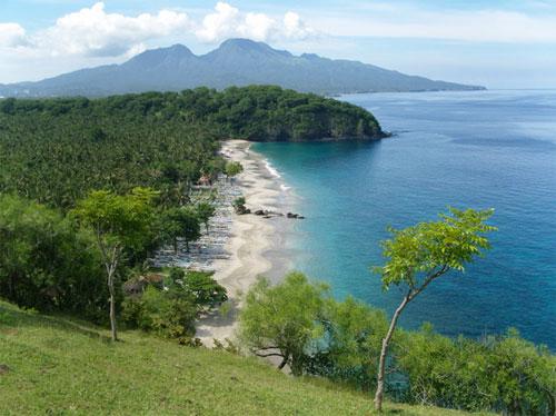 Inilah Pantai-Pantai Terindah Yang Tersembunyi di Dunia