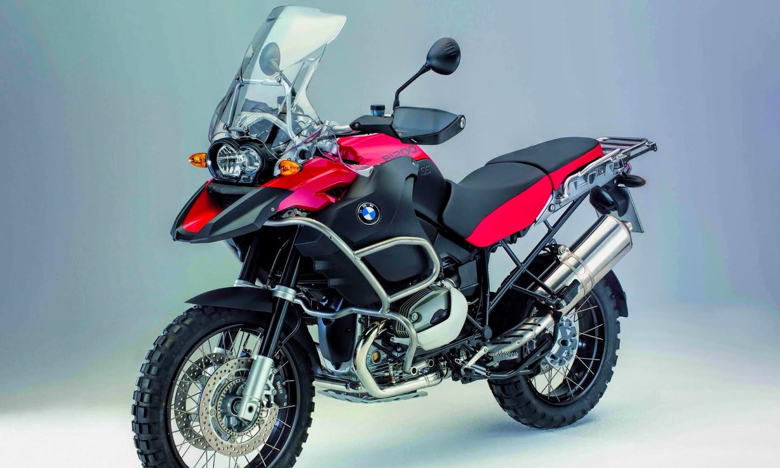 BMW R 1200 GS Adventure - 2012, 2013 - autoevolution